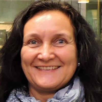 Elke Mutavdzic